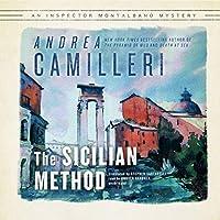 The Sicilian Method (Inspector Montalbano Mysteries)