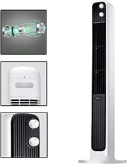 Aires acondicionados Ventilador Eléctrico Los Dormitorios Vertical De Ahorro De Energía Silencio Ventilador Eléctrico Protección Triple, Opcional De Tres Velocidades del Viento Velocidad