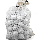 50 Callaway Chrome Soft X - Near Mint (AAAA) Grade - Recycled (Used) Golf Balls