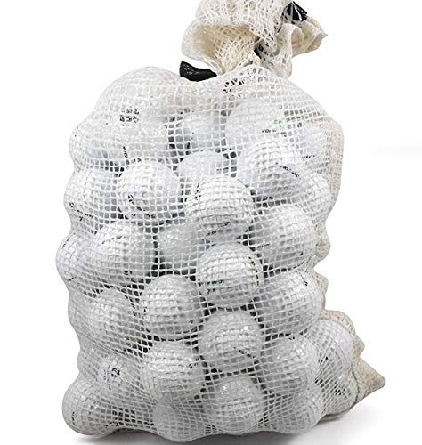 100 Nike Mix – Value (AAA) Grade – Recycled (Used) Golf Balls