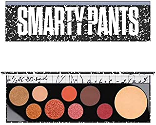 MAC Palette Smarty Pants - 8 Eyeshadows & Highlighter - NEW IN UAE
