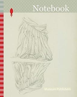 Notebook: Draped Figure and Reflection, study for Mirror of Venus, c. 1873–77, Sir Edward Burne-Jones, English, 1833-1898,...