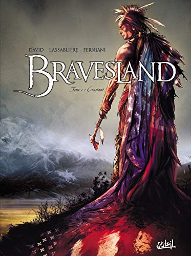 Bravesland T01: Constant