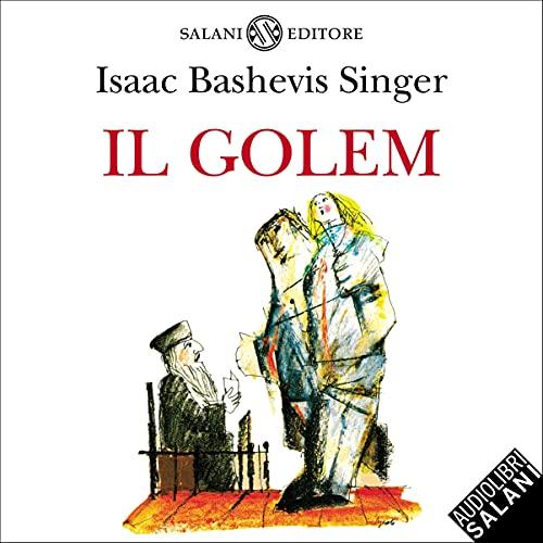 Il Golem cover art