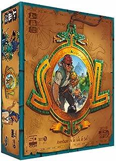 Amazon.es: la isla del tesoro - Juegos y accesorios: Juguetes y juegos