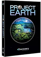 Project Earth [DVD] [Import]