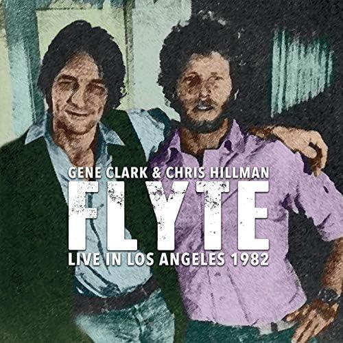 Flyte feat. ジーン・クラーク & クリス・ヒルマン