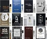 Best Cologne Samples - Designer Fragrance Samples for Men - Sampler Lot Review