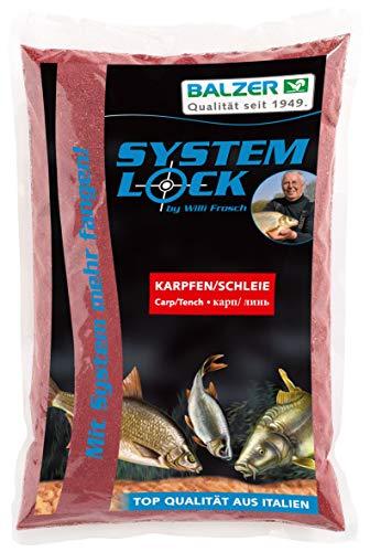 System Lock KARPFEN / SCHLEIE 1kg von Balzer