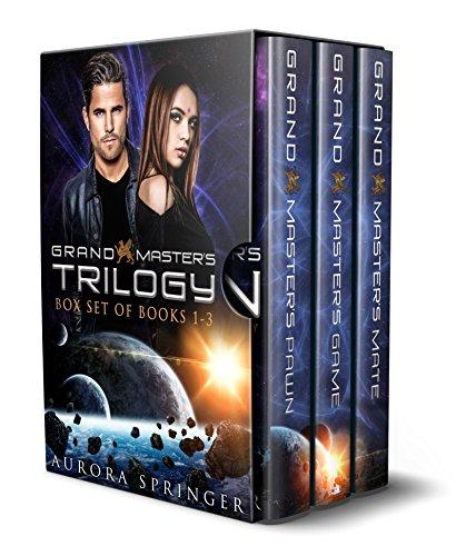 Grand Master's Trilogy by Aurora Springer