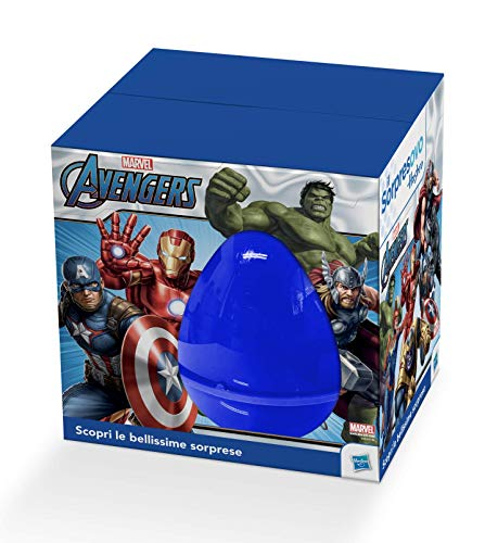 Sorpresovo Hasbro Avengers - 2020