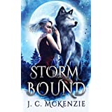 Stormbound (English Edition)