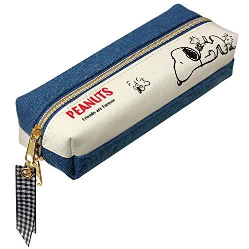 Kamio Japan Snoopy Peanuts Pencil case Pouch 63069