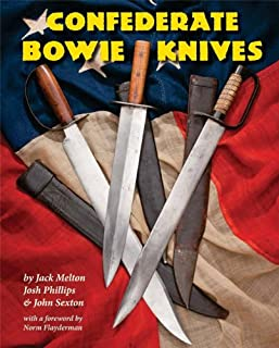 Confederate Bowie Knives