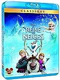 La Reine des neiges [Italia] [Blu-ray]