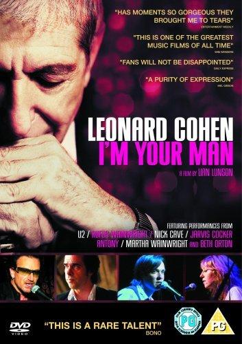Leonard Cohen - I'm Your Man