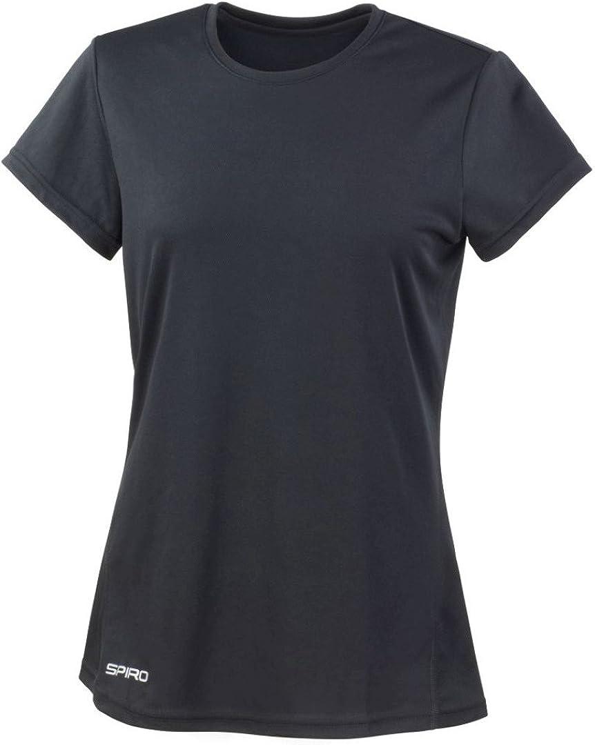 Spiro Womens Performance T Shirt