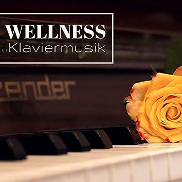 Wellness Klaviermusik - Klavier Entspannungsmusik Meeresrauschen