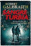 Sangre turbia (Novela (Best Seller))