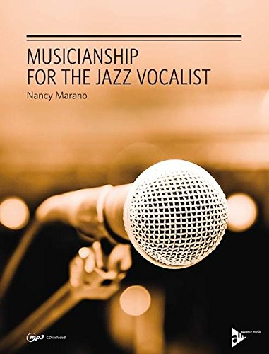 Musicianship for the Jazz Vocali...