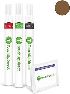 TouchUpDirect for Infiniti Exact Match Automotive Touch Up Paint - Dakar Bronze (CAK)