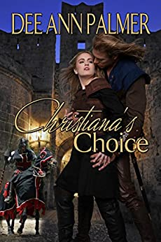 Christiana's Choice by [Dee Ann Palmer, Winterheart Design]