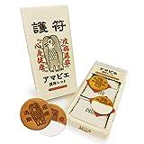 アマビエ 菓子 32箱セット 豊天商店 32箱セットアマビエ護符レット F