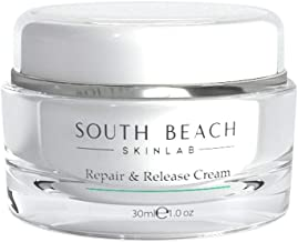 South Beach Skin Lab Repair And Release Cream - Anti-Wrinkle Peptide Cream combined with 7 Essential Moisturizers