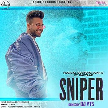 Sniper (Remix) - Single