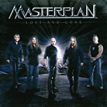 Lost & Gone by Masterplan