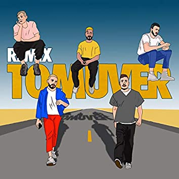 Tomuver remix (feat. Puerto, Šorty, Andess & Dawe White)