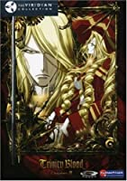 Trinity Blood 2 - Chapter 2 [DVD] [Import]