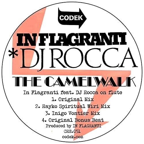 In Flagranti feat. DJ Rocca