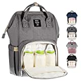 Baby Must-Haves-diaper bag