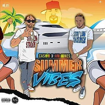 Summer Vibes (feat. Jim Jones)