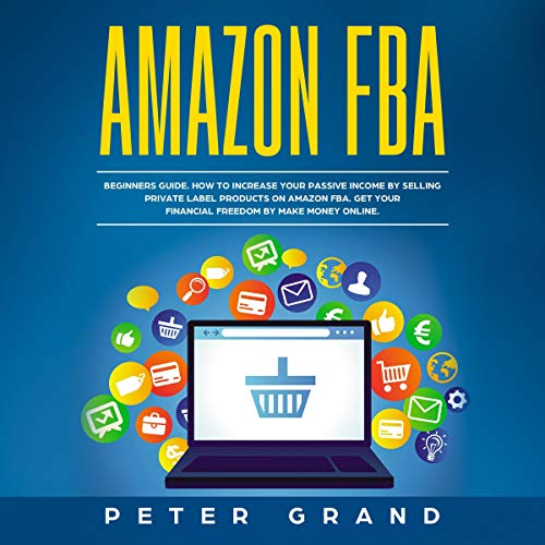 Amazon FBA  By  cover art