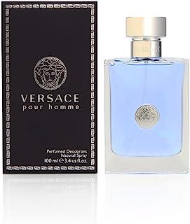 Versace Pour Homme Desodorante Vaporizador - 100 ml
