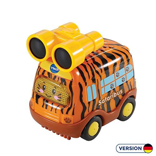 Vtech 80-164384 TUT Baby Flitzer-Special Edition Safaribus