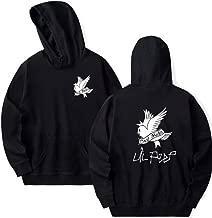 Moniku LiPeep Crybaby Unisex Fashion Print Hoodie Sweatshirt Tops