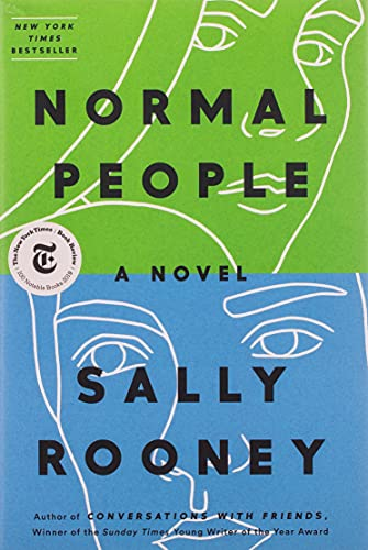 Image of Normal People: A Novel