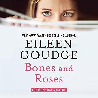Bones and Roses audiobook cover art