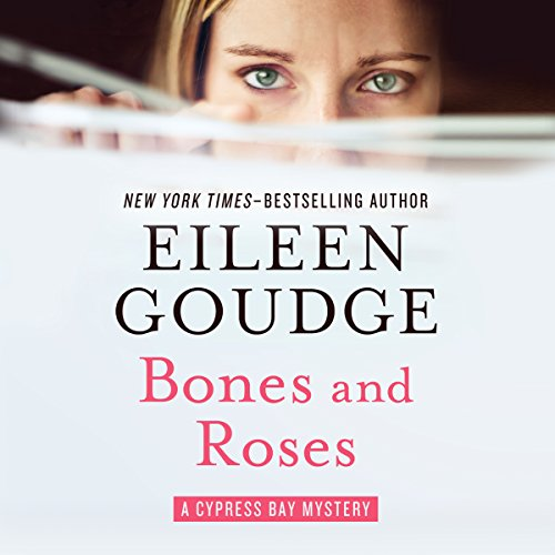 Bones and Roses audiobook cover art