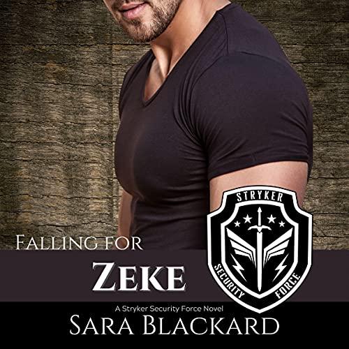 Falling for Zeke cover art