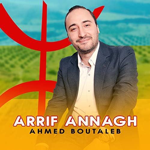 Ahmed Boutaleb