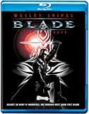 Blade [Edizione: Regno Unito] [Italia] [Blu-ray]
