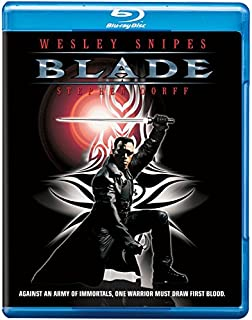 Blade [Blu-ray] [2012] [Region Free] (B0057OCLHY) | Amazon price tracker / tracking, Amazon price history charts, Amazon price watches, Amazon price drop alerts