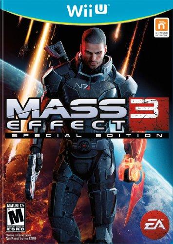 Mass Effect - 3rd - Nintendo Wii U