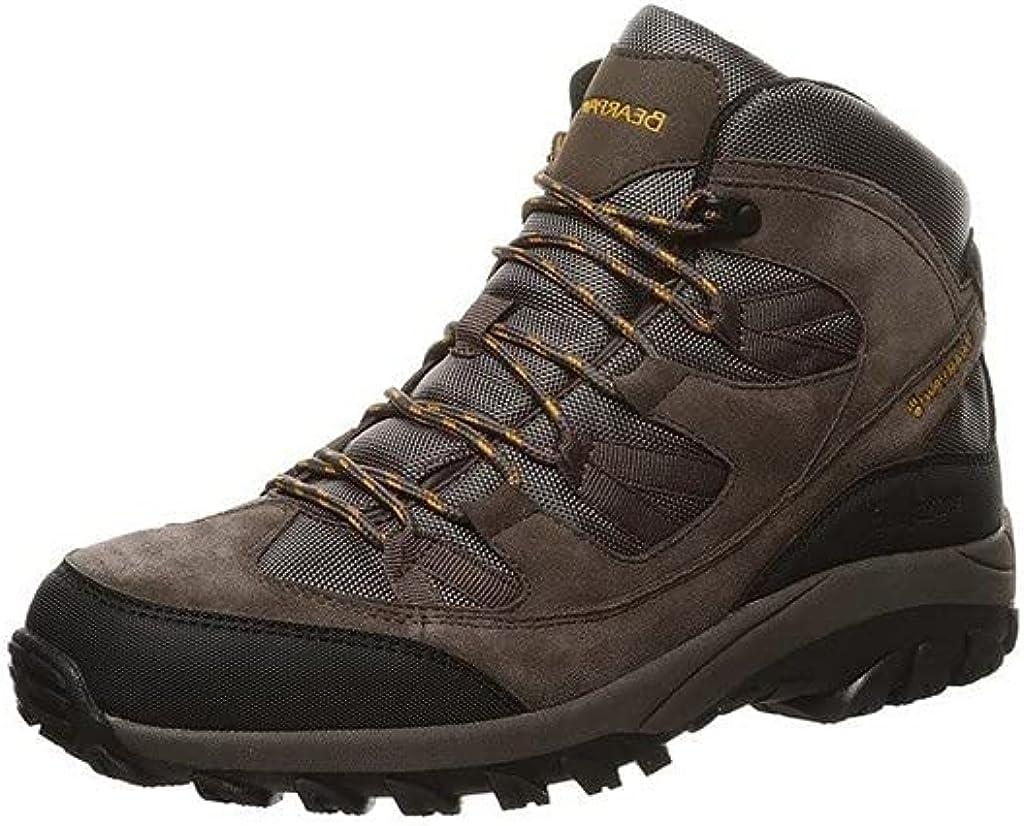 BEARPAW Men's Philadelphia Mall Tallac Ranking TOP16 Hiker Boot