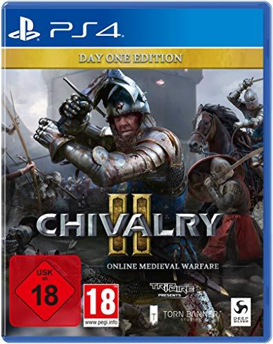 Chivalry 2 Day One Edition (PlayStation 4) [Importación alemana]