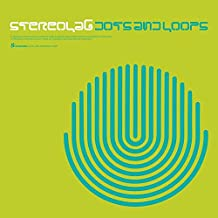 DOTS AND LOOPS - Expanded Edition - [解説・オリジナル・ステッカー封入 / 国内仕様輸入盤 / 2CD] (BRDUHF17)